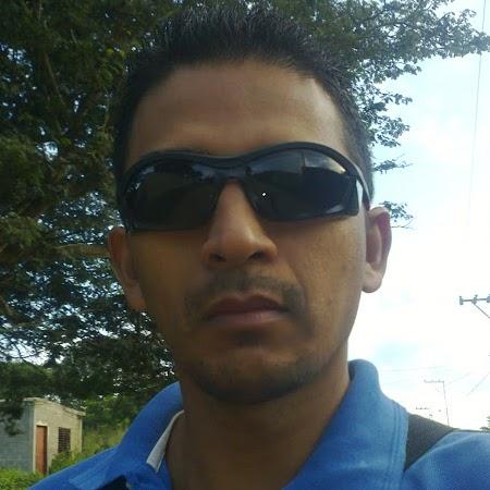 Gerson Mosquera