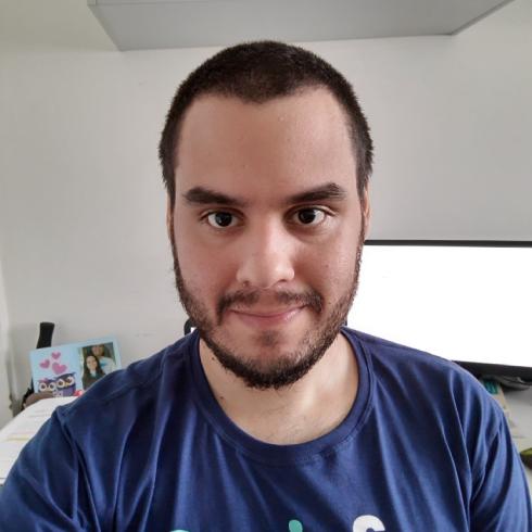 Claudio Daniel Tenório de Barros