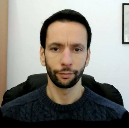 Michalis Tsougranis's avatar