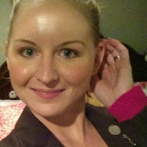 Megan Whitfield