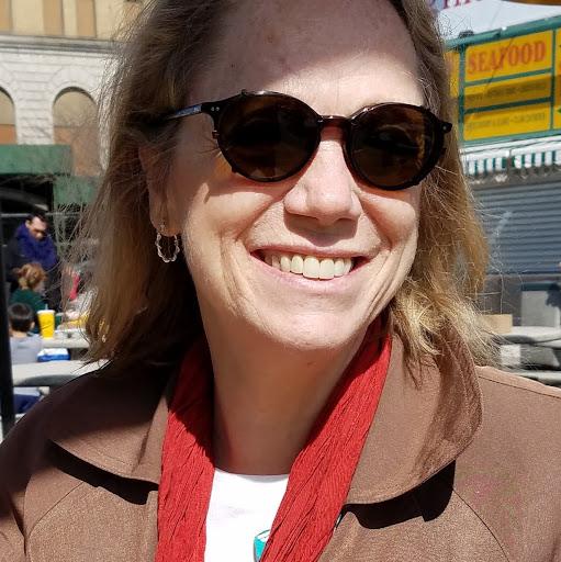 Lorraine Kellow