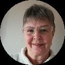 Lilian Widmark
