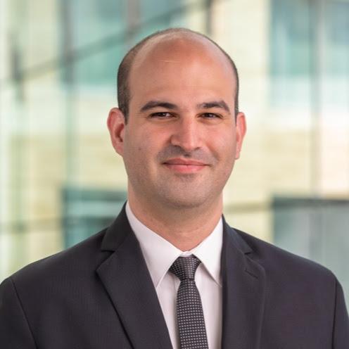 Daniel Garaguso