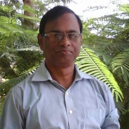 Ashoke Chakraborty