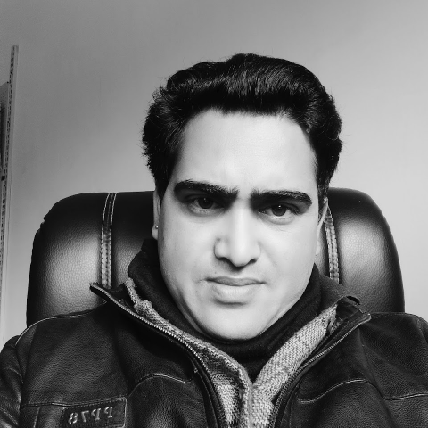 Pardeep Kumar picture