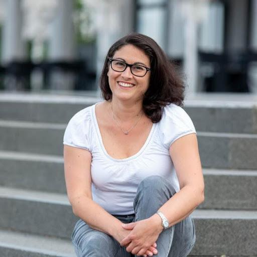 Nadia Stolz