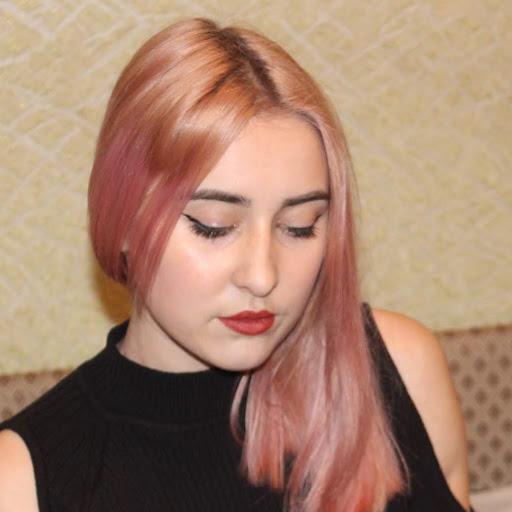 Марианна Щербина