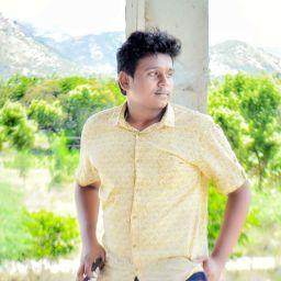 Shanmukh Sreenivas's avatar