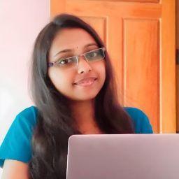 Sreepriya Sri