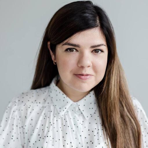 Anna Mateusheva