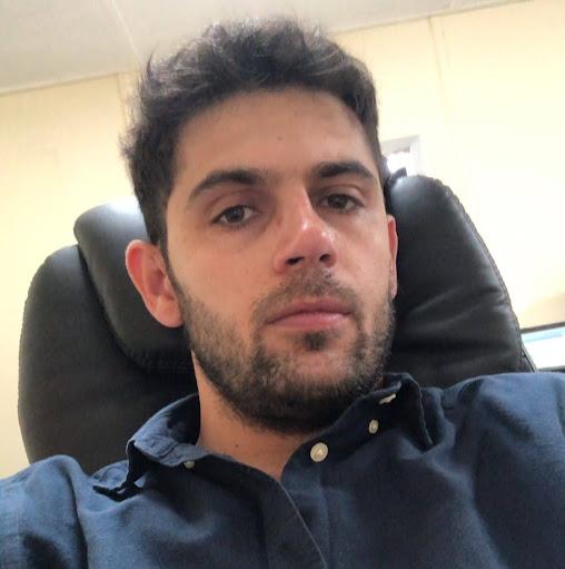 Amro Saleh