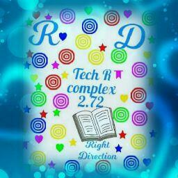 Tech -R Complex 2.72