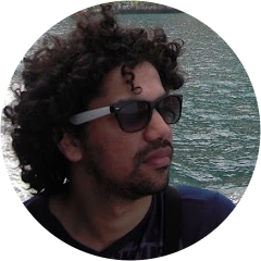 Daniel Jotham D'Souza Avatar