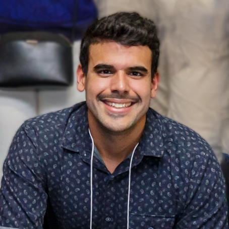 Raphael Silva De Abreu