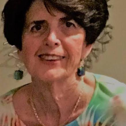 Lorraine O'LOUGHLIN