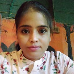 Nilaxi Dutta