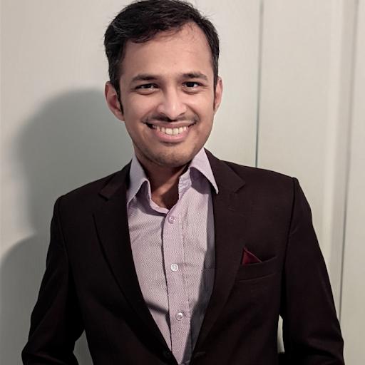 Aditya Danait