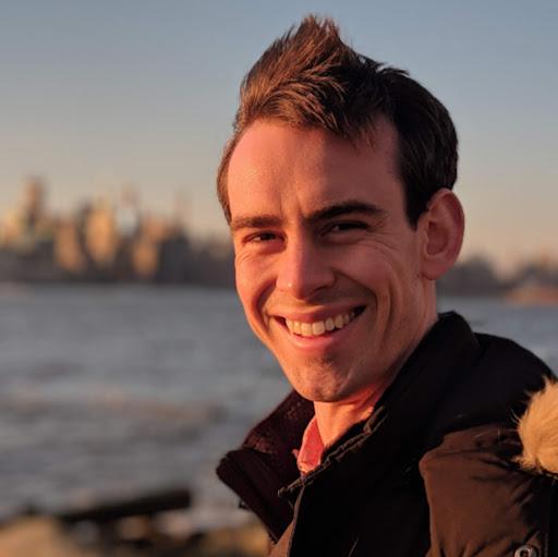 Max Stahl's avatar