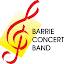 Barrie Concert Band 150
