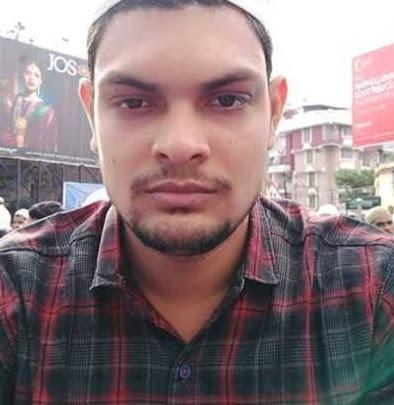 Sekh Firoj