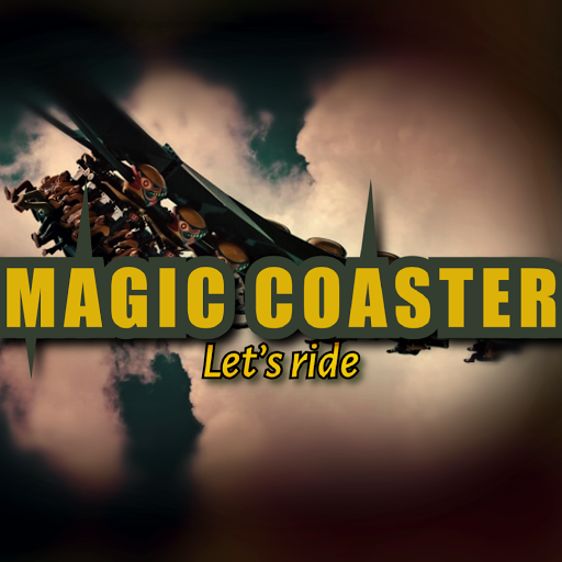 Magic Coaster