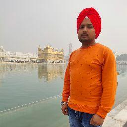 Gaurav Aeran