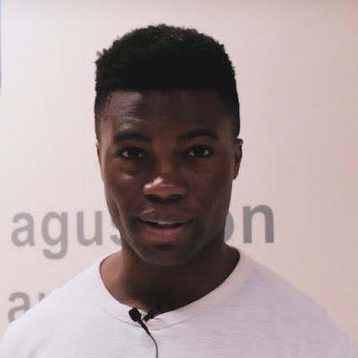 Isaac Aderogba