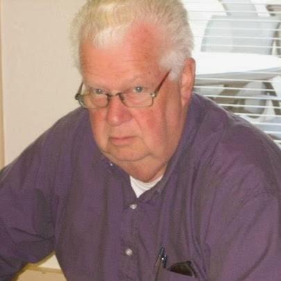 Jerry Mcgovern