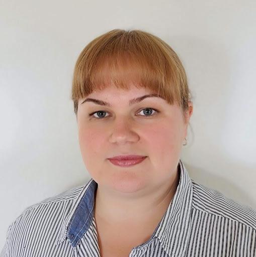 Maryna Mottet's avatar