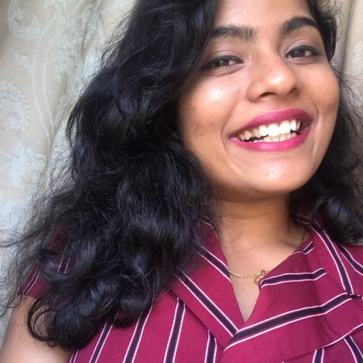 Ashita Shetty