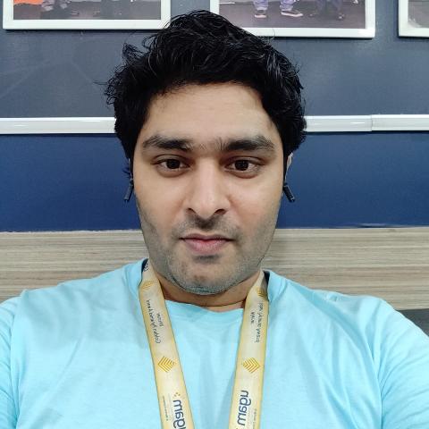 Priyank Chauhan