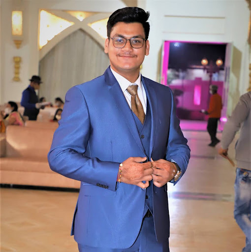 Sourabh Agarwal picture