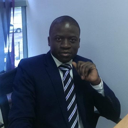 Stephen Malukwa