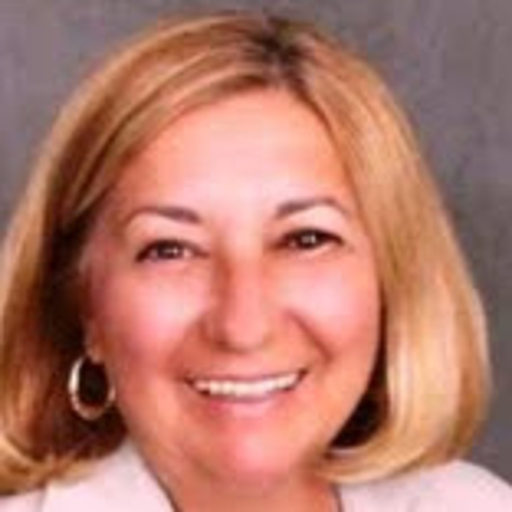 Jacqueline Paterno