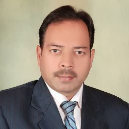 Arvind Khanna picture