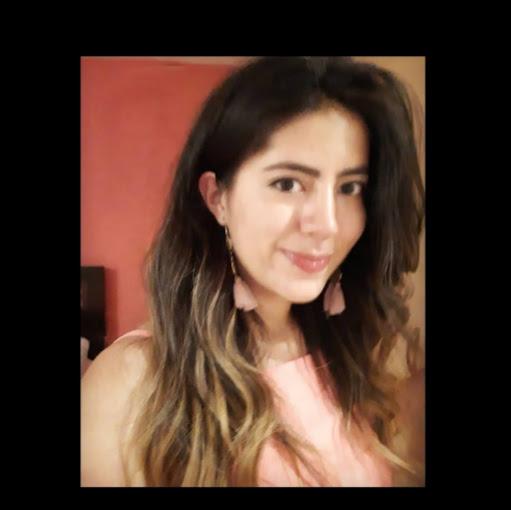 Isabel Santamaria picture