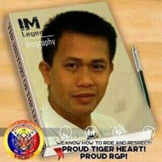 Marlo Narag