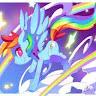rainbow twister's profile image