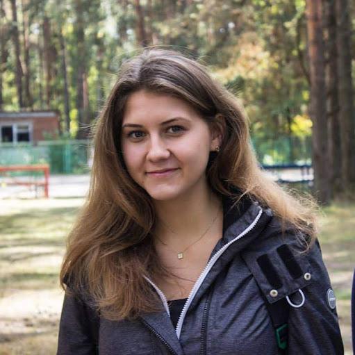 Anastasia Vlasova picture