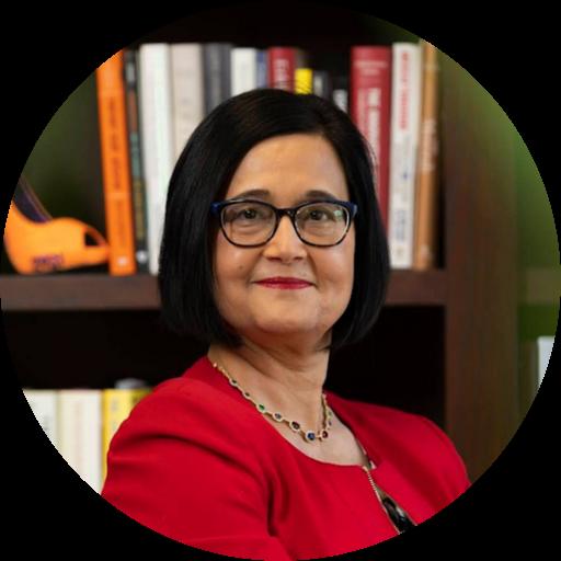 Dr Tanuja Singh