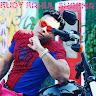 RUDY RAHUL SHARMA Actor