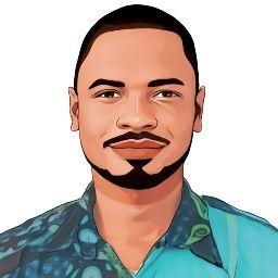 Patrick Ohemeng Tutu's avatar