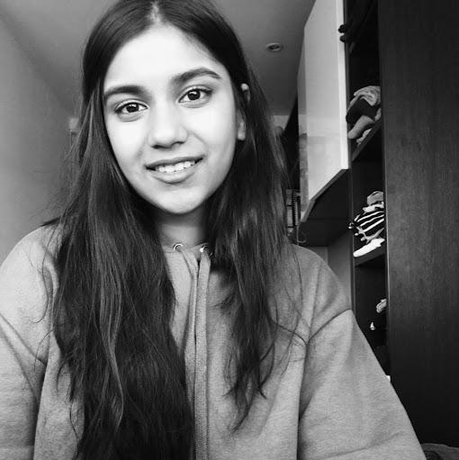 Ayesha Jain