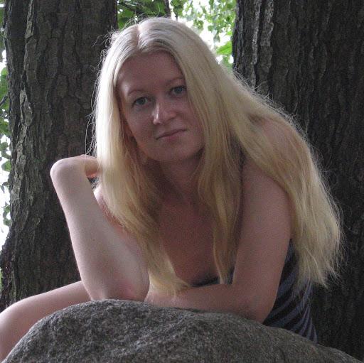 Viktoria Volkova picture