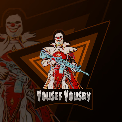 yousef yousry