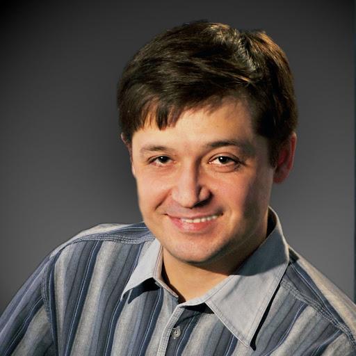 Yakov Ginzburg