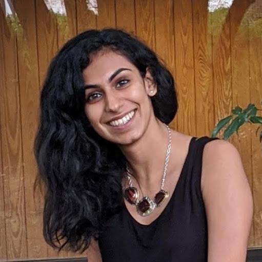 Priyanka Desai