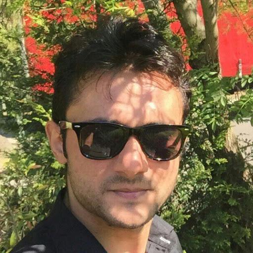 Malik Tanveer