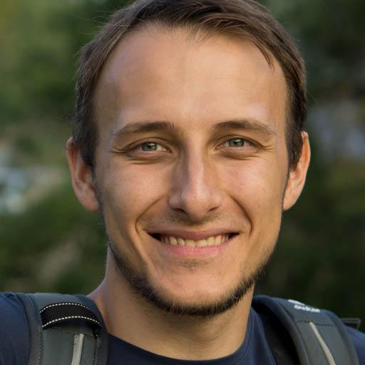 Andre Stefanov's avatar