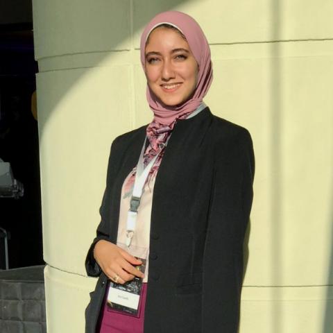 Aya Tawfik